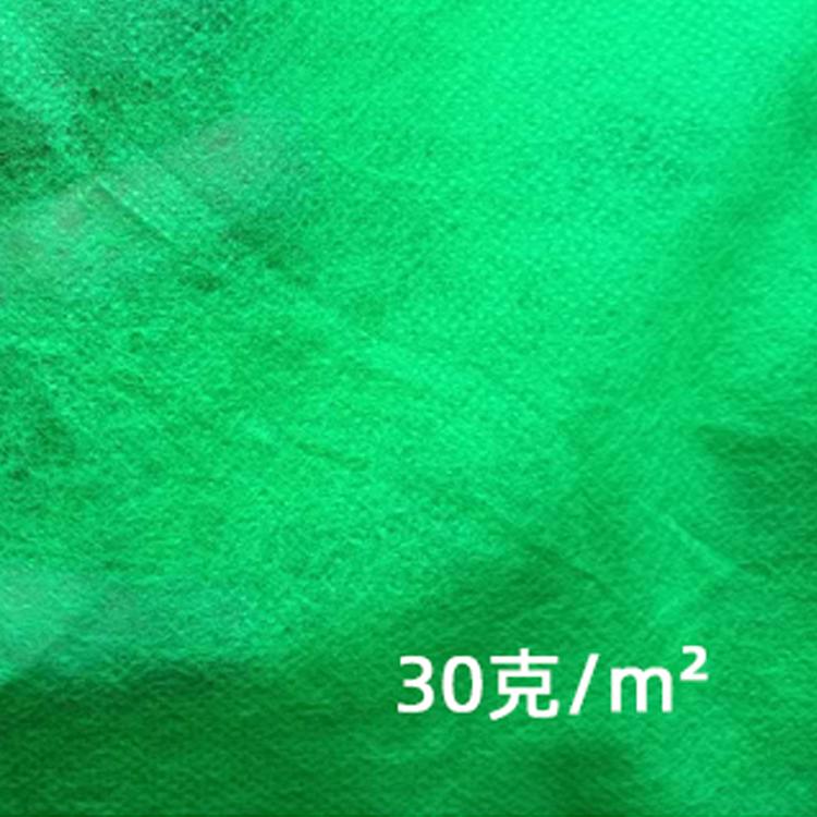 河南郑州及周边工地请注意,正规的防尘布(聚酯土工布)如何达到覆盖标准